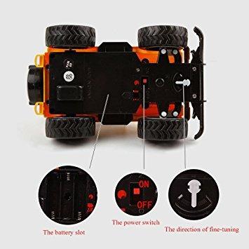 juguete modo de uno y veinticuatro naimo de coches de jugue