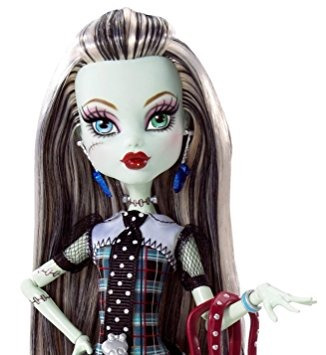 juguete monster high