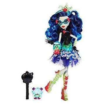 juguete monster high muñeca