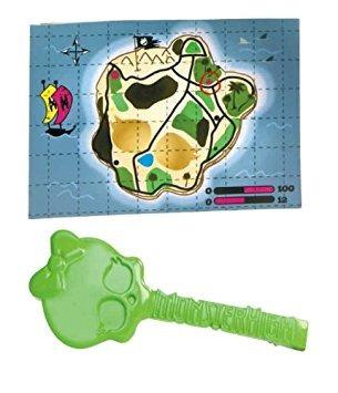 juguete monster high skull shores ghoulia aullidos muñeca