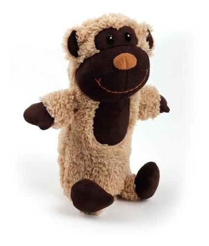 juguete mordedores para perro de lana