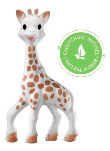 juguete mordillo bebe sophie la girafe jirafa original babym