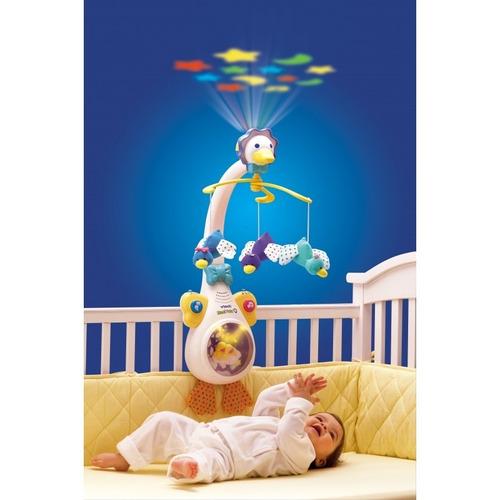 juguete movil bebe
