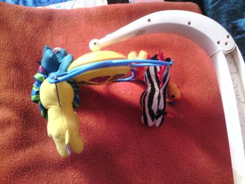 juguete móvil para cuna bebes