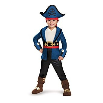juguete muchachos del niño disfraz de lujo del traje de cap