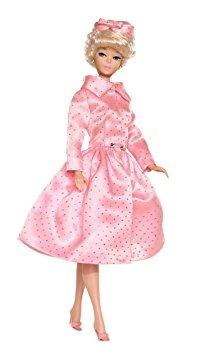 juguete muñeca barbie