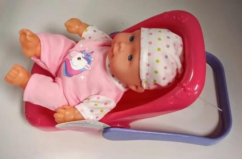 juguete muñeca bebote