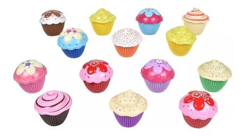 juguete muñeca mini cupcakes surprise babymovil