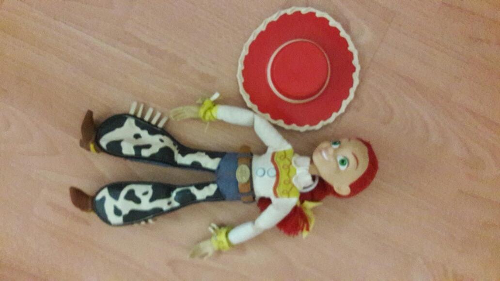 756908d4b6ca1 Juguete Muñeca Toy Story