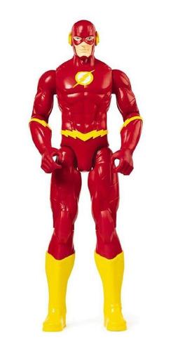 juguete muñeco figura articulada dc liga de la justicia 30cm