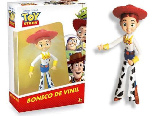 juguete muñeco figura soft toy story woody buzz jessie 18cm