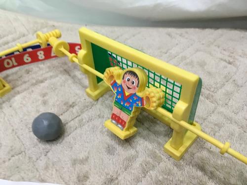 juguete muñeco kinder gran sorpresa n 1 grande