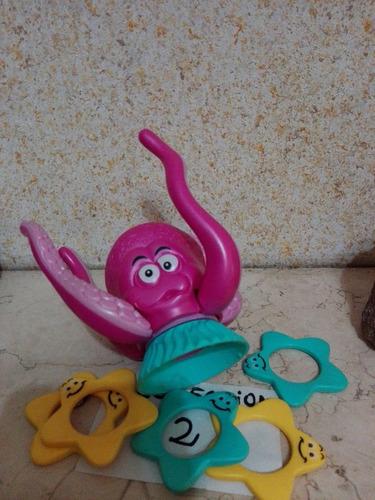 juguete muñeco kinder gran sorpresa n 2 grande
