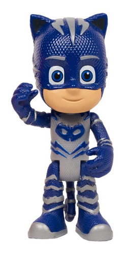 juguete muñecos pj masks pini figura articulada 8cm promo