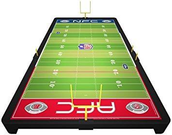 juguete nfl fútbol deluxe eléctrico