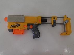 Juguete Niños Pistola Nerf Recon Cs-6 #751
