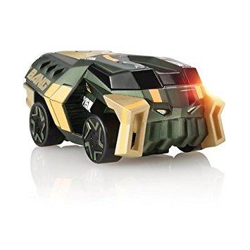 juguete nueva expansión sobremarcha coches - big bang
