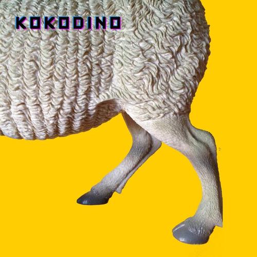 juguete oveja carnero animal de granja campo gigante 29x21cm