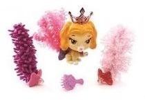 juguete palace pets disney fashion tails licencia oficial