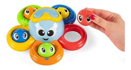 juguete para baño
