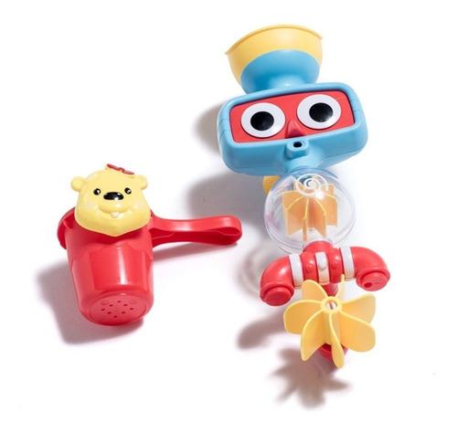juguete para baño para