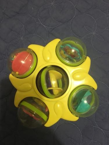 juguete para bebe con poco uso