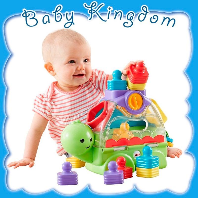 Juguetes Para Bebes De 7 Meses.Juguete Para Bebe De 6 7 8 9 Hasta 36 Meses Nuevo Encastre
