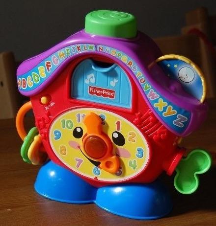 juguete para bebé para
