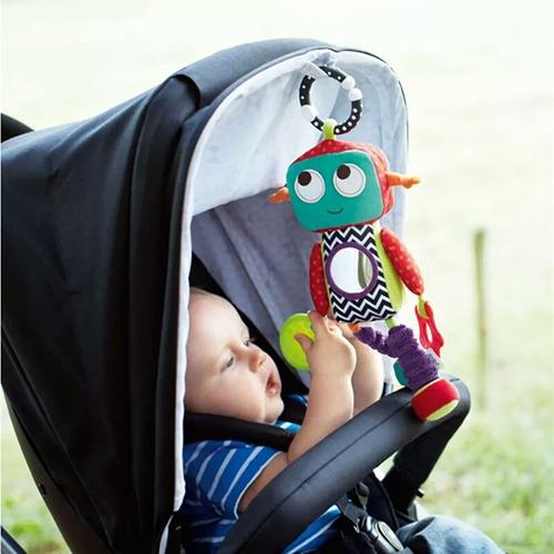 juguete para bebé sonajero