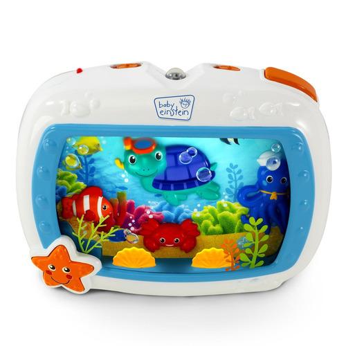 juguete para cuna baby einstein - visión del mar