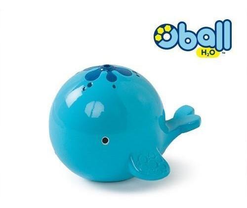 juguete para el baño para bebes ballena divertida love