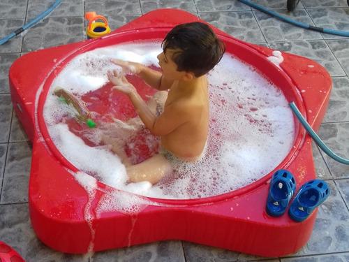 juguete para exteriores