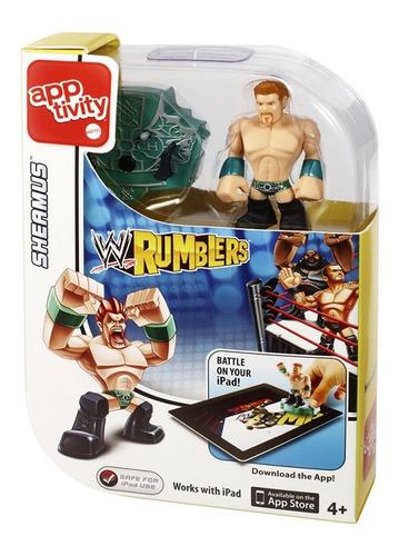 juguete para ipad wrumblers sheamus liquidación $50