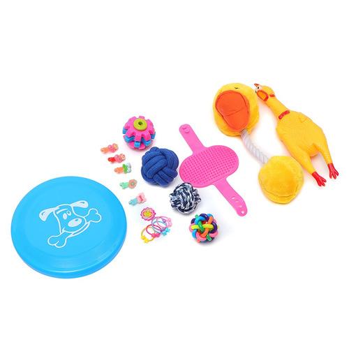 juguete para mascotas