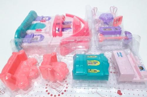 juguete para niñas de casa fashion por mayor y por menor