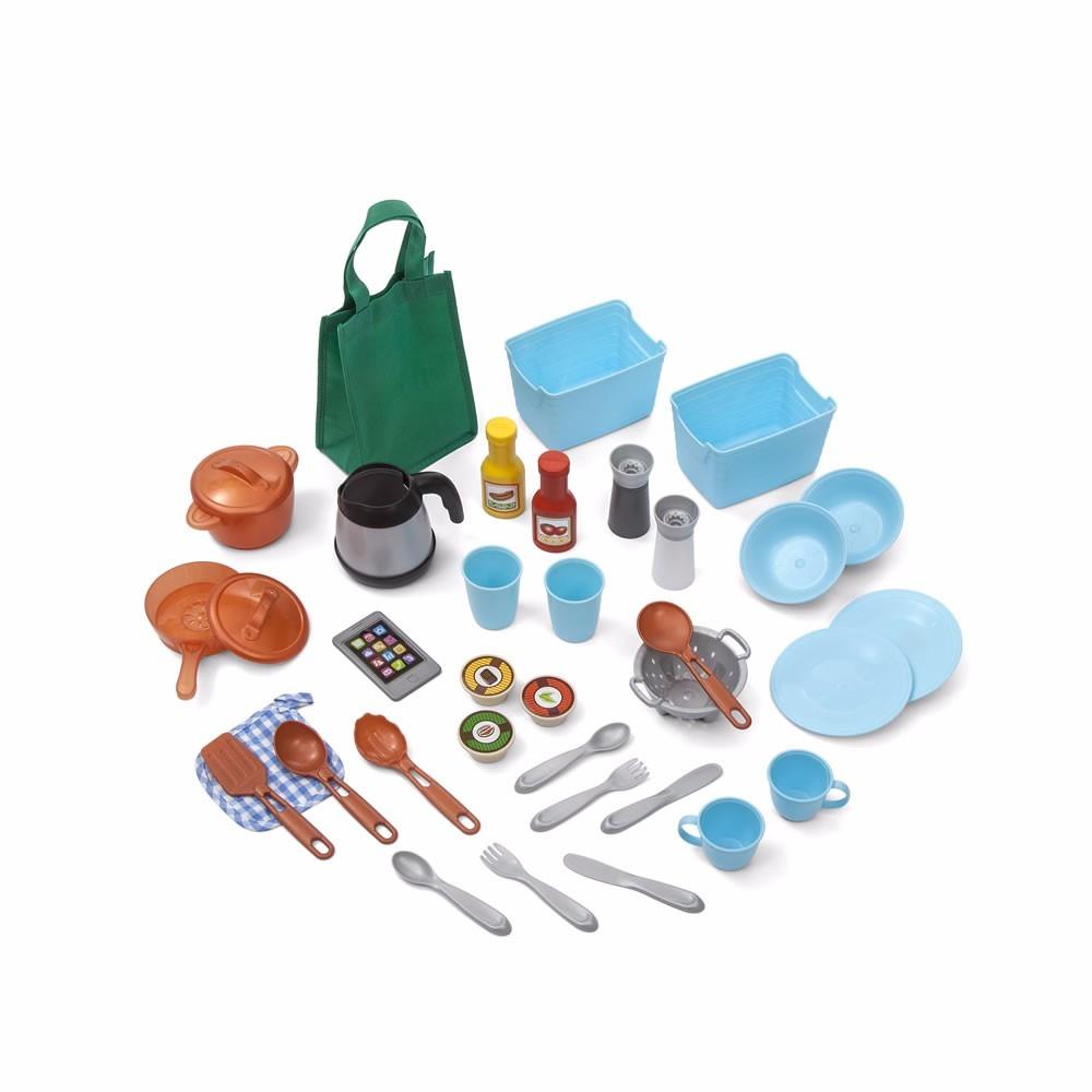Cocina de juguete step 2 para ni as y ni os con accesorios - Juguetes cocina para ninos ...