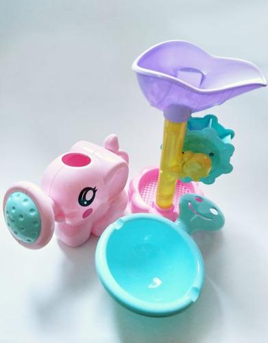 juguete para niños en el agua