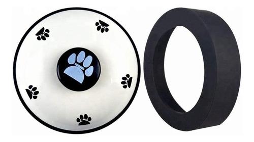 juguete para perro campana entrenamiento huella