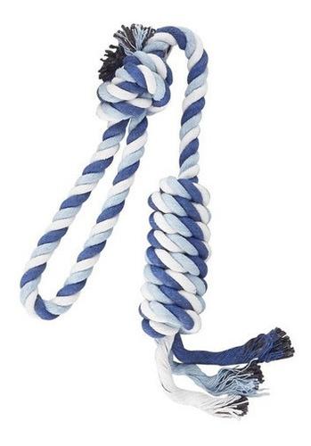 juguete para perros - cuerda - razas pequeñas y medianas