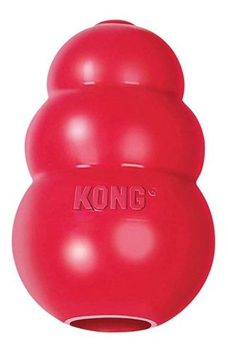 juguete para perros talla l kong classic