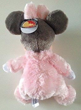 juguete parques disney exclusivo bebé minnie mouse 9