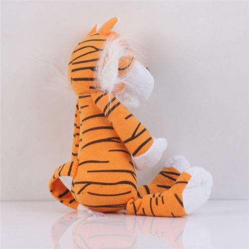juguete peluche tigre peluche