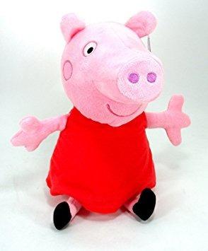 juguete peppa pig 13.5