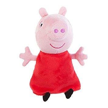 juguete peppa pig  hablar de juguete de felpa