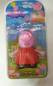 Muñeco Peppa En Juguete Pig Blister14cm NwOPkXnZ08