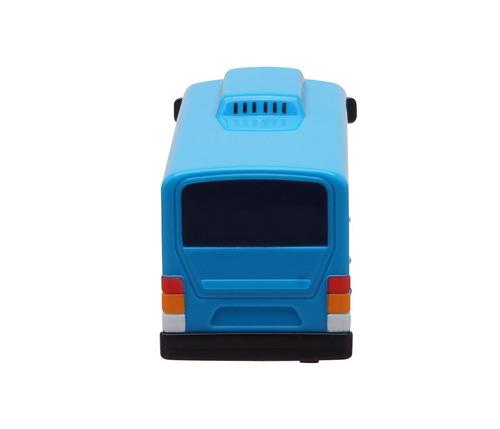 juguete pequeño de camión de tayo