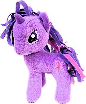 juguete pequeño pony
