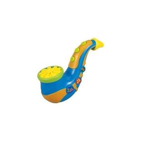 Kydos 0661 Juguete Pequeño Saxofon Travelcabs Lionels Rq5L34jcA