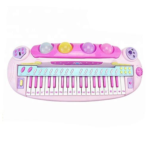juguete piano órganeta electrónico musical ref  20149