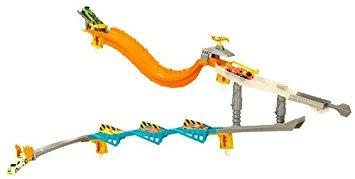 juguete pistas hot wheels pared reunión de la deriva spinou